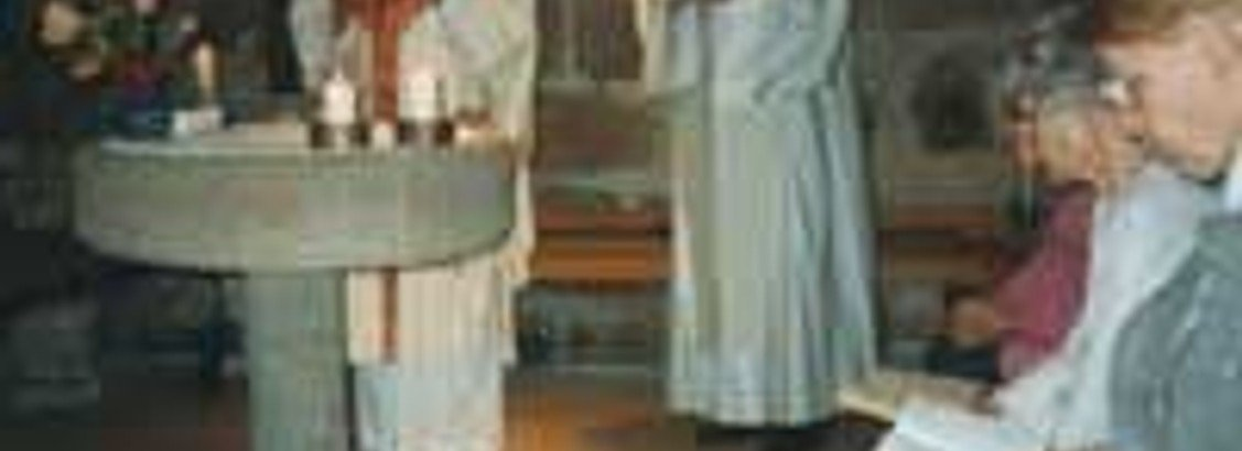 Evangelische Messe der Hochkirchlichen St. Johannesbruderschaft