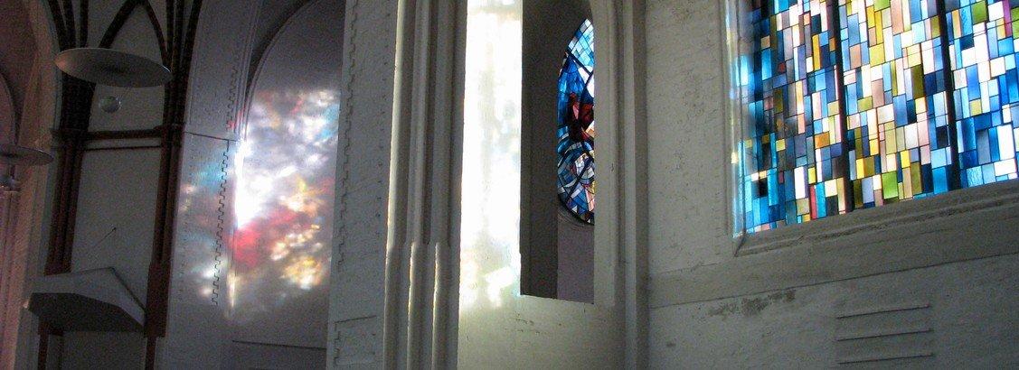 Golden Konfirmation in der Jakobikirche