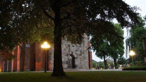 Kirche Nortorf