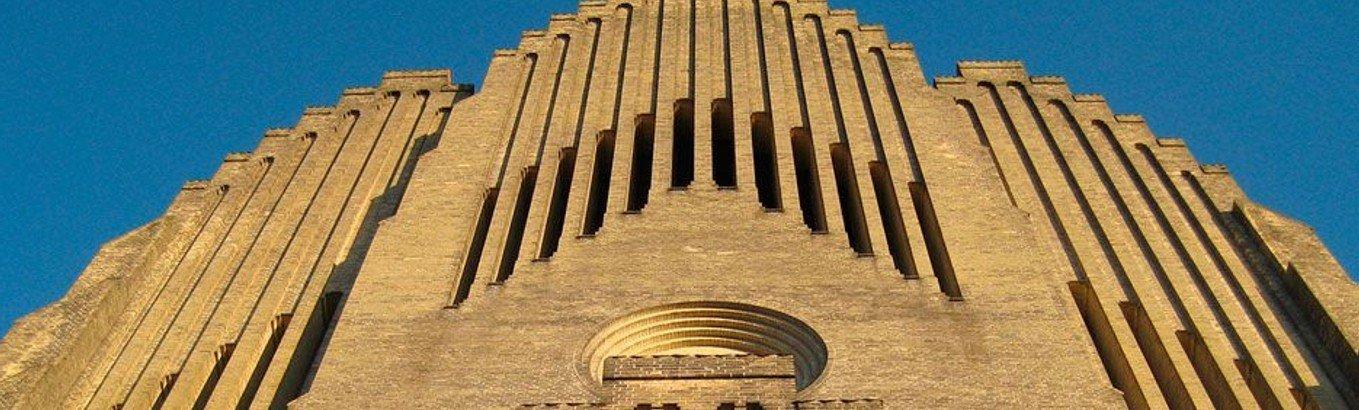 Ekstra rundvisning i kirke og tårn