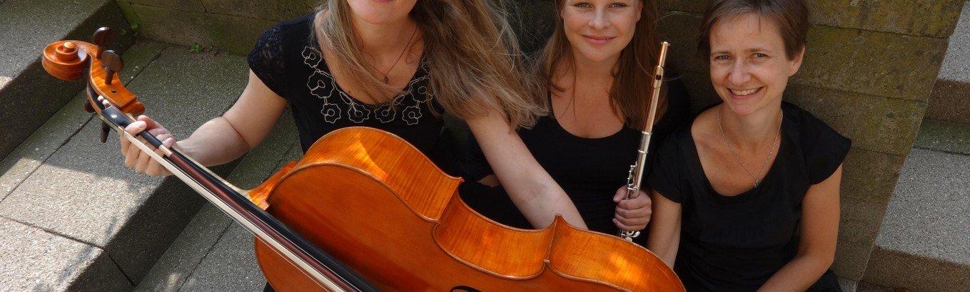 Koncert: Idun Trio