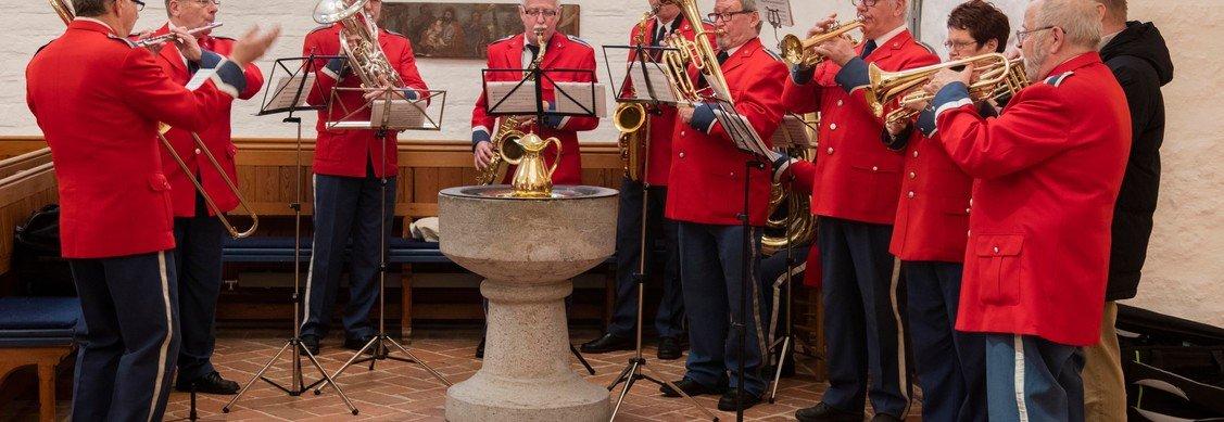 Julekoncert med Stadsorkestret