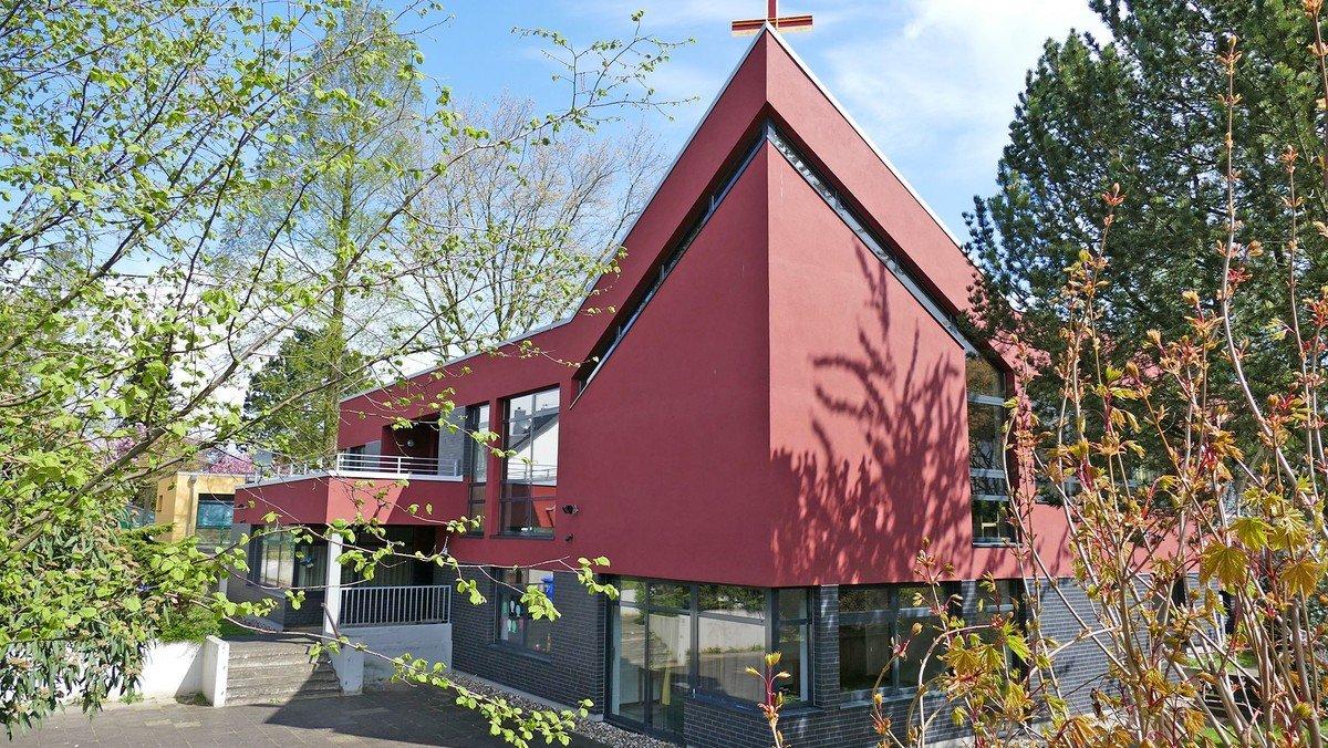 Seniorenkreis in Lützenkirchen