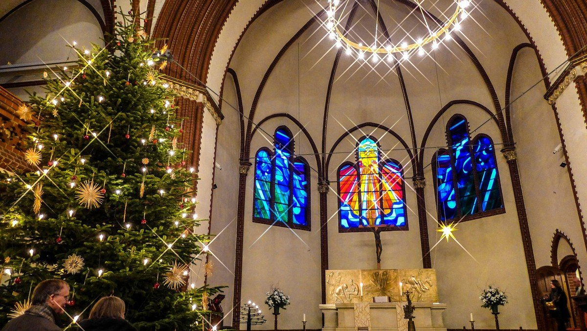 Johann Sebastian Bach – Weihnachtsoratorium I-III