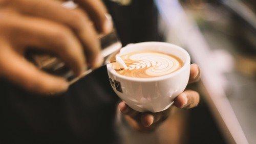 Di Bella Coffee @Unsplash