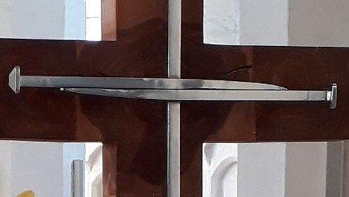 Friedensgebet in der Oberkirche St. Nikolai