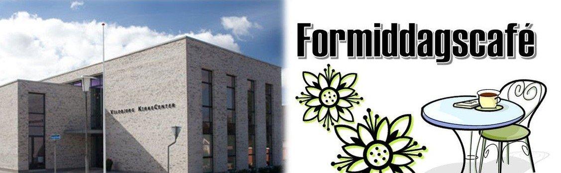 Formiddagscafé - 'Min vej til Danmark fra DDR' v. Gerda Schmidt