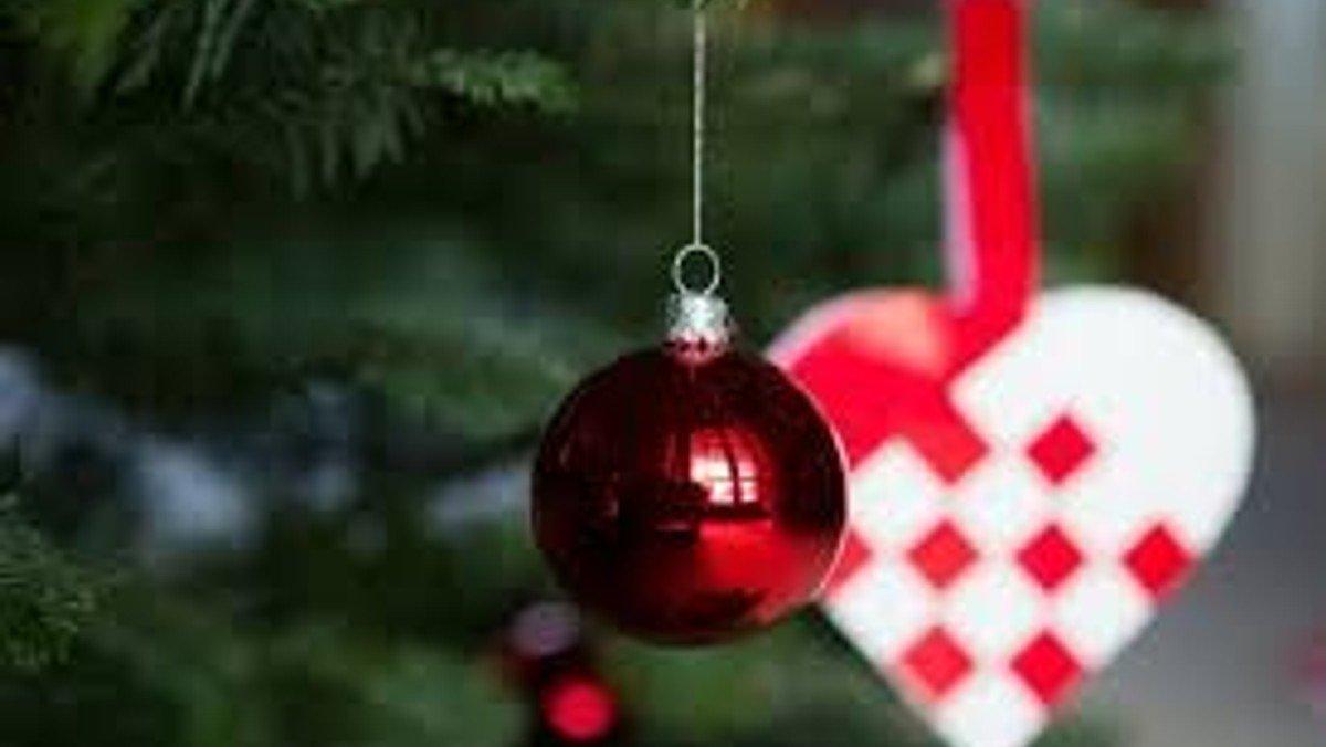 Julegudstjeneste Ålsø