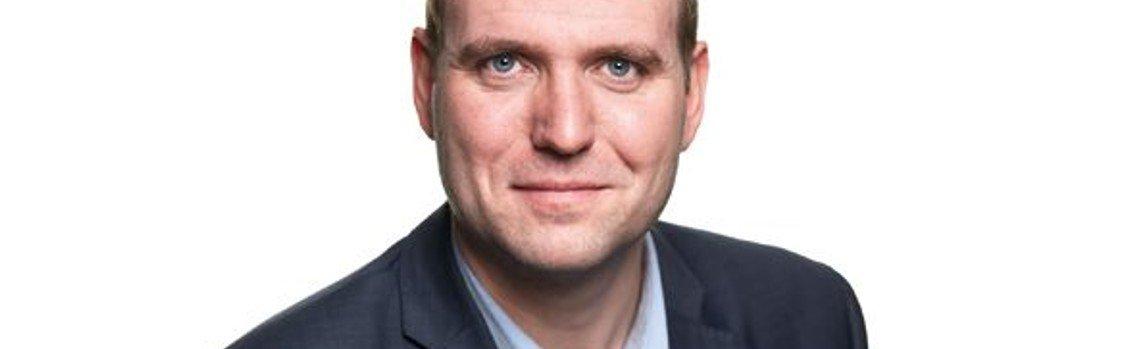Kirke & Hjem - Jubilæumstale ved borgmester Thomas Gyldal