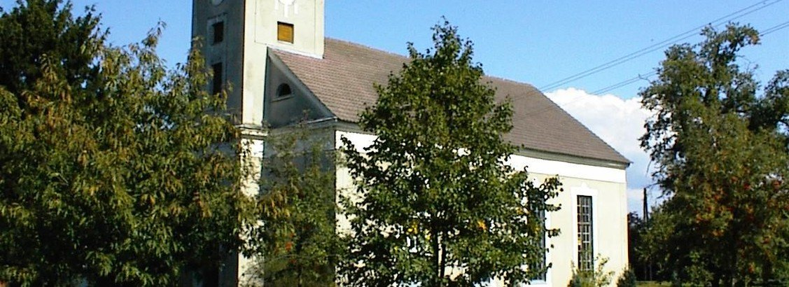 Gottesdienst Kirche Mädewitz