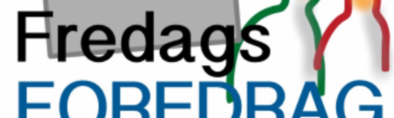 AFLYST - Fredagsforedrag ved Fhv. sognepræst Birgitte Thyssen