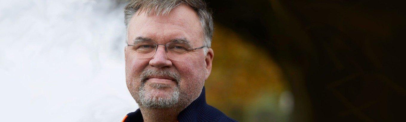 UDSKUDT: Orgelmesterkoncert - Lars Sømod Jensen