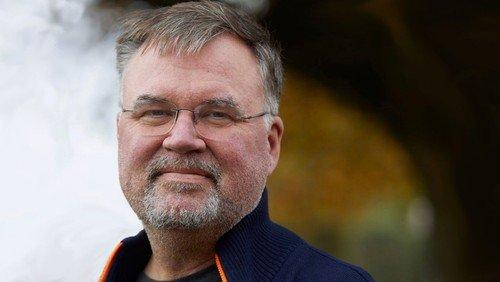 Orgelmesterkoncert - Lars Sømod Jensen