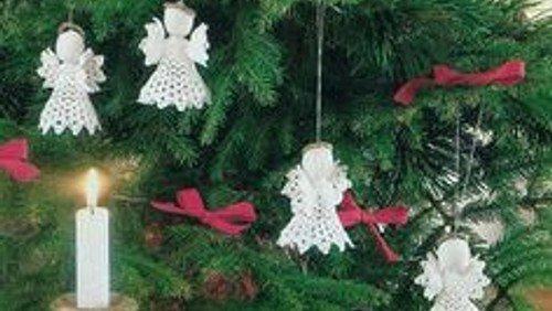 Julegudstjeneste på Stengården