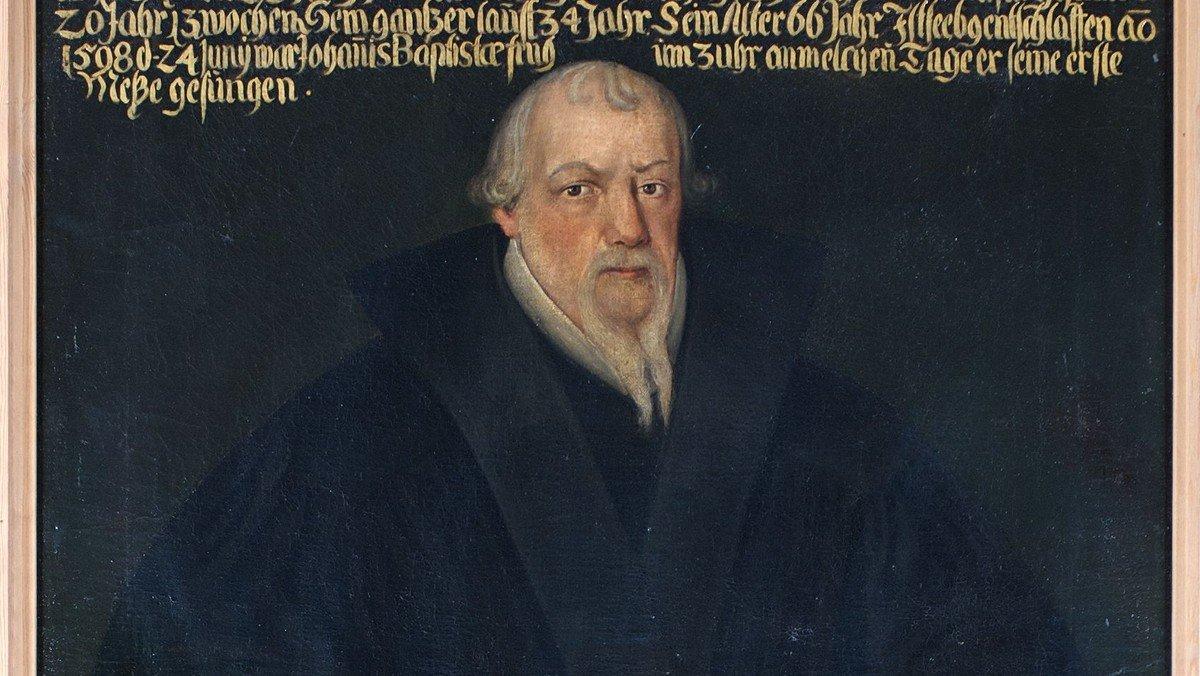 """Vortrag unterm Dach: """"... daß der böse Feind keine Macht an mir finde"""" - Engelsvisionen und Teufelsbesessenheit in Spandau 1594"""