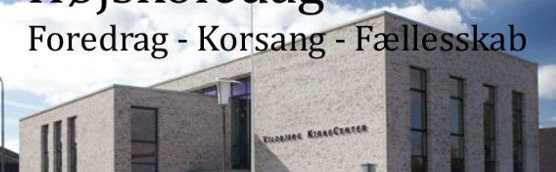 Højskoledag i Vildbjerg