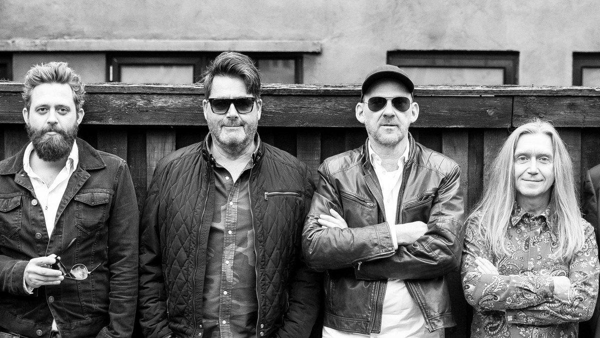 Hardinger Band - en hyldest til Michael Bundesen