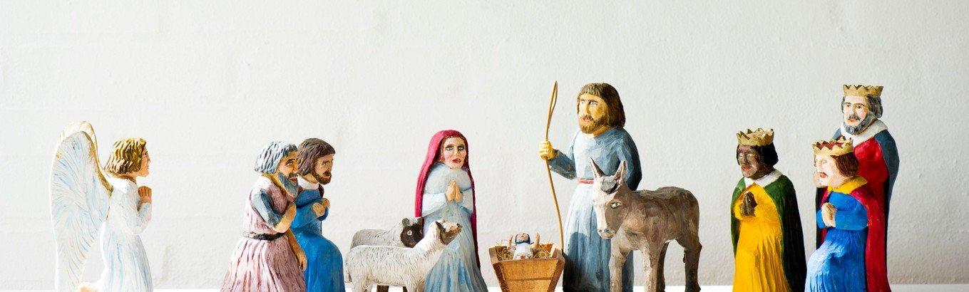 Børnegudstjeneste i Gråsten Slotskirke