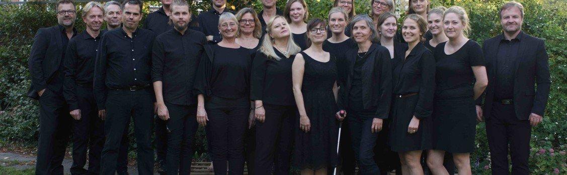 Koncert med Chorus Jubilis