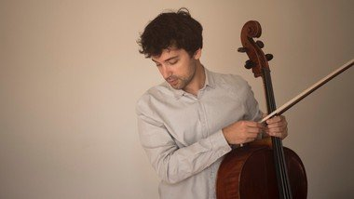Gottesdienst mit Abendmahl und Till Münkler (Cello)