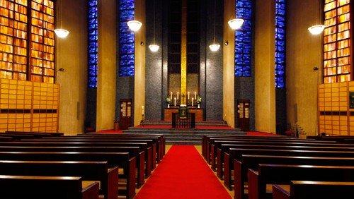 Gottesdienst mit Streichquartett