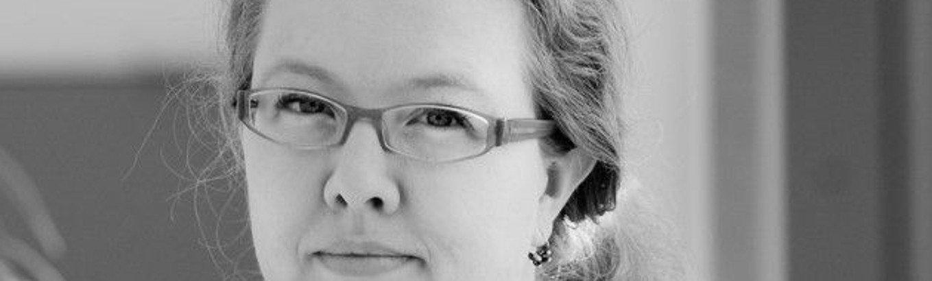 Foredrag med Marie Vejrup