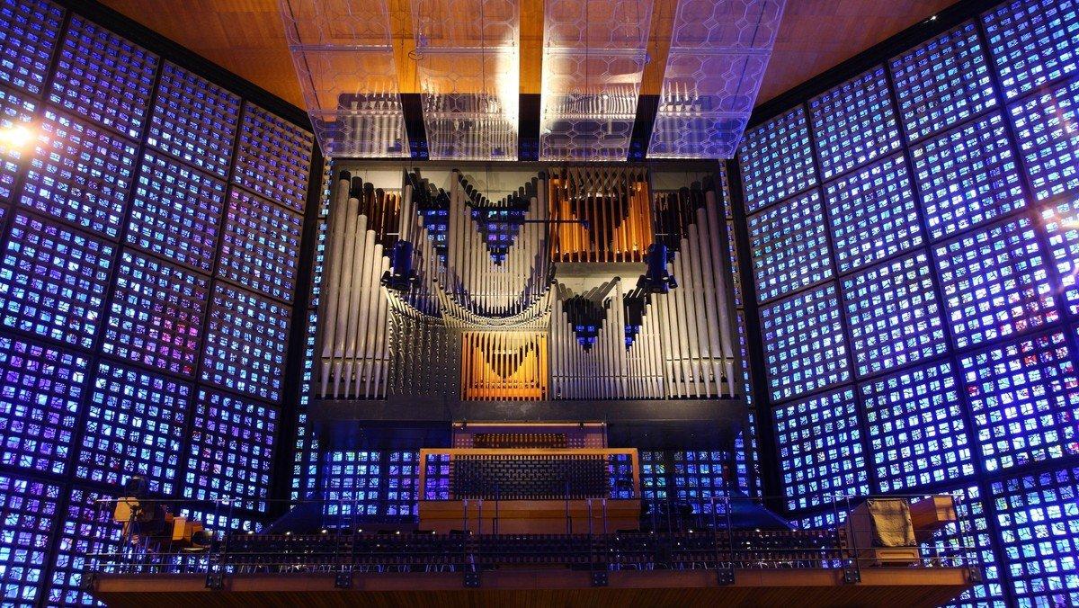 Orgelvesper zum Heiligen Abend