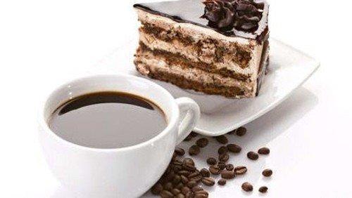 Buxton Coffee Morning
