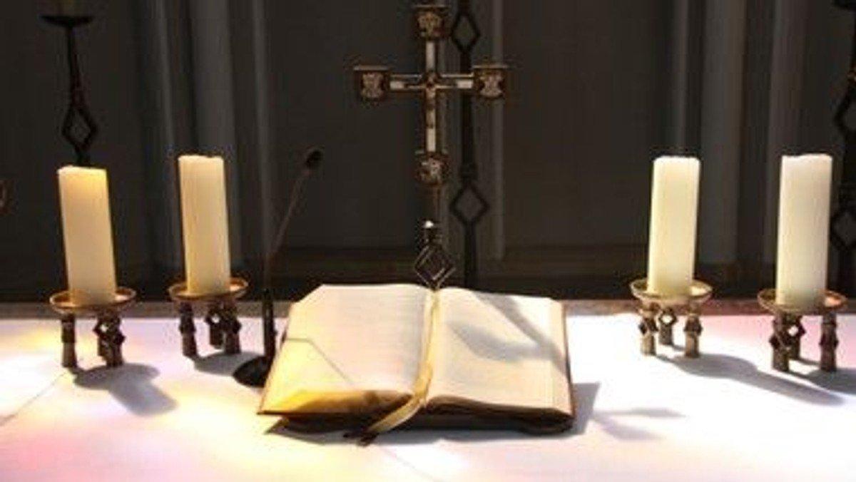 Reformationstag der Königin-Luise-Gedächtniskirche
