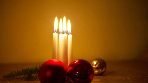 Midnatsmessen JuleNAT!