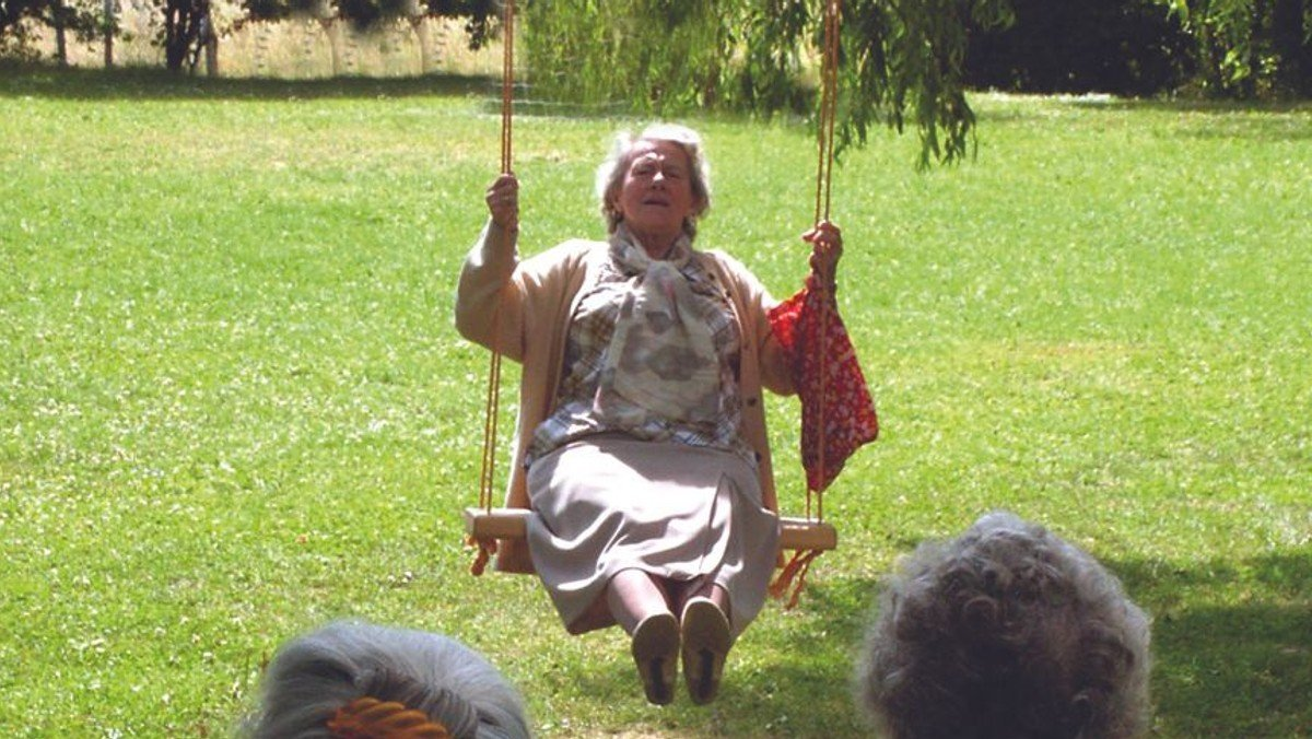 Seniorenkreis: Pastorstunde