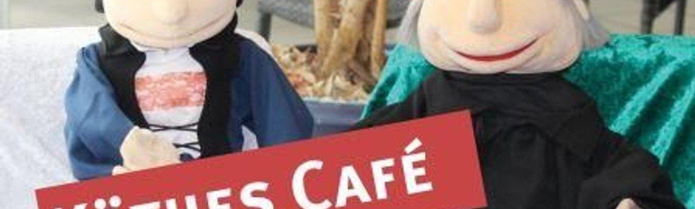 Käthes Café - Käthe lädt ein...