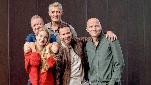 Koncert med Mads Granum kvintet - Husk tilmelding