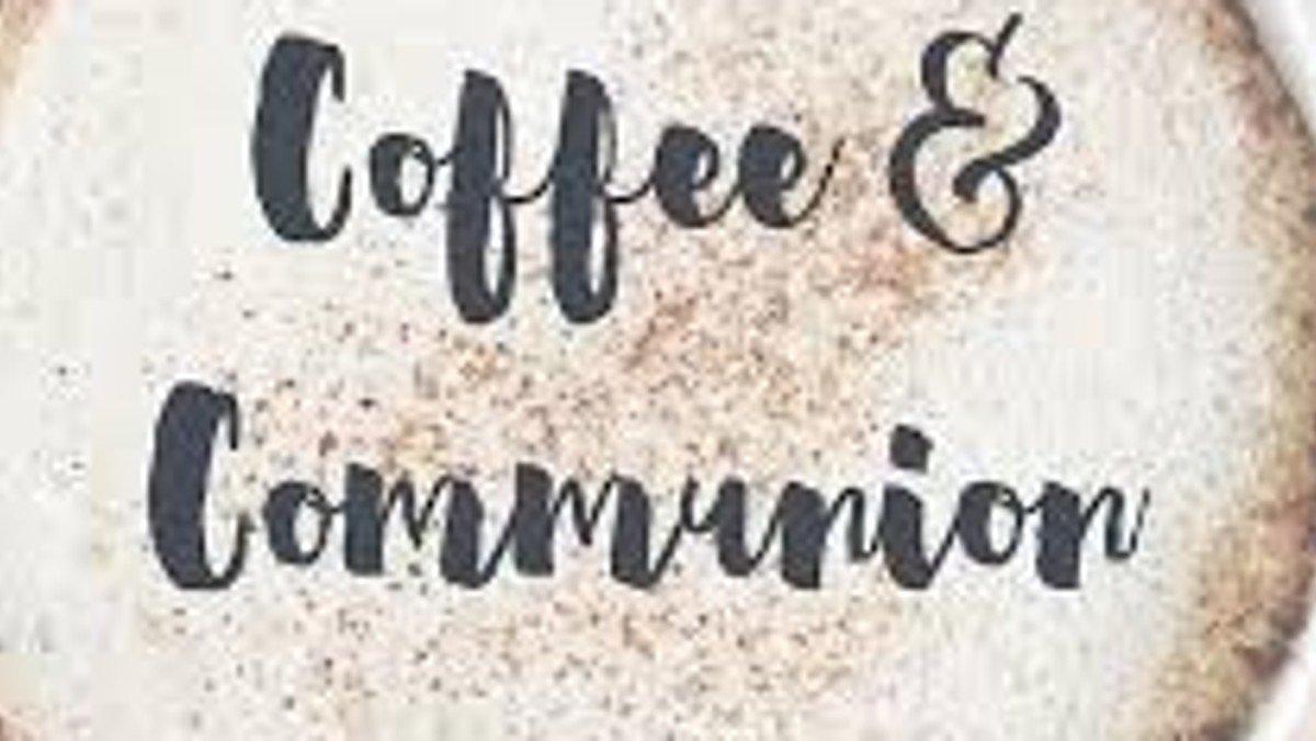 Wednesday Communion
