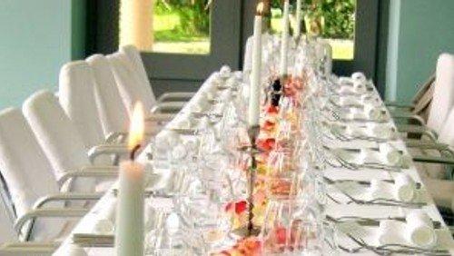 Die Hochzeit zu Kana. Bibelschmaus im Paul-Gerhardt-Gemeindezentrum