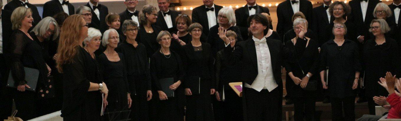 Faurés Requiem