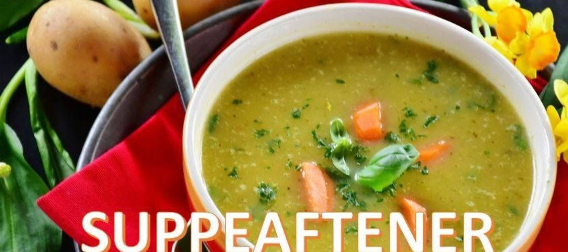 Suppe aften
