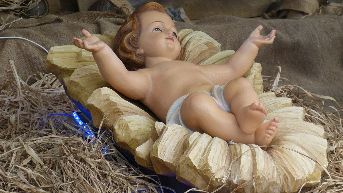 A Eucharist for the whole family of God on Christmas Morning