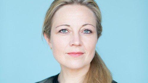"""""""Spil Dansk"""" med forfatter og sangskriver Anette Prehn"""