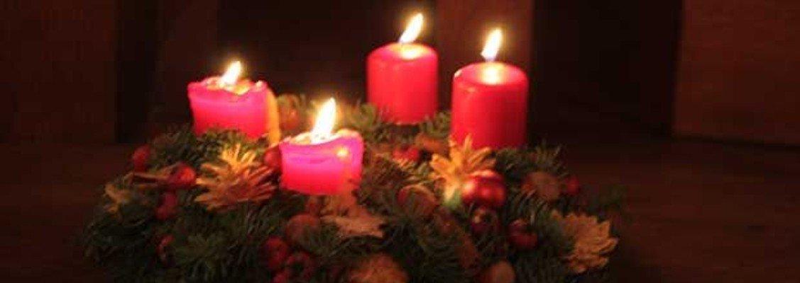 Lesungen und Musik zum 4. Advent