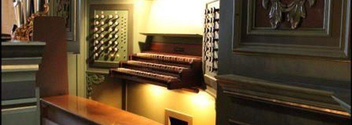 Orgelführung