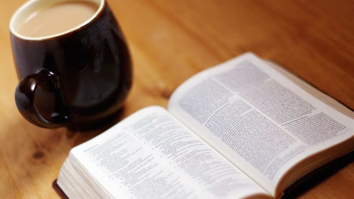 Life group - friendship, bible study, discussion and prayer on zoom