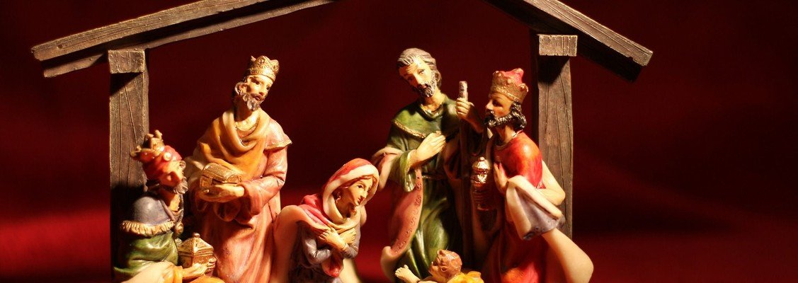 Juleaften - Gudstjeneste i Vive kirke
