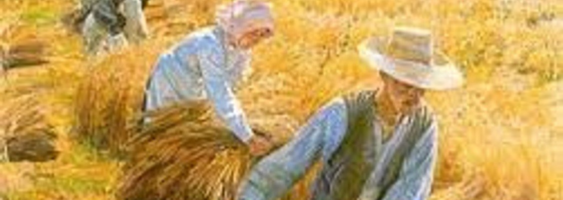 Høstgudstjeneste Bjæverskov