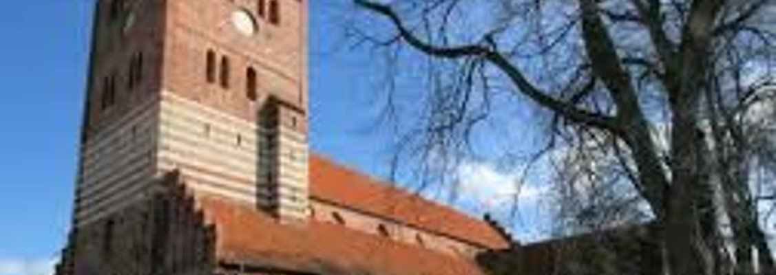 Provstigudstjeneste  i Køge for de 4 kirker