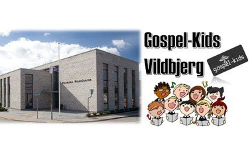 Gospel-kids Vildbjerg