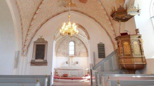 AFLYST - Åben Kirke