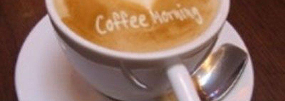 Dunblane Museum Coffee Morning