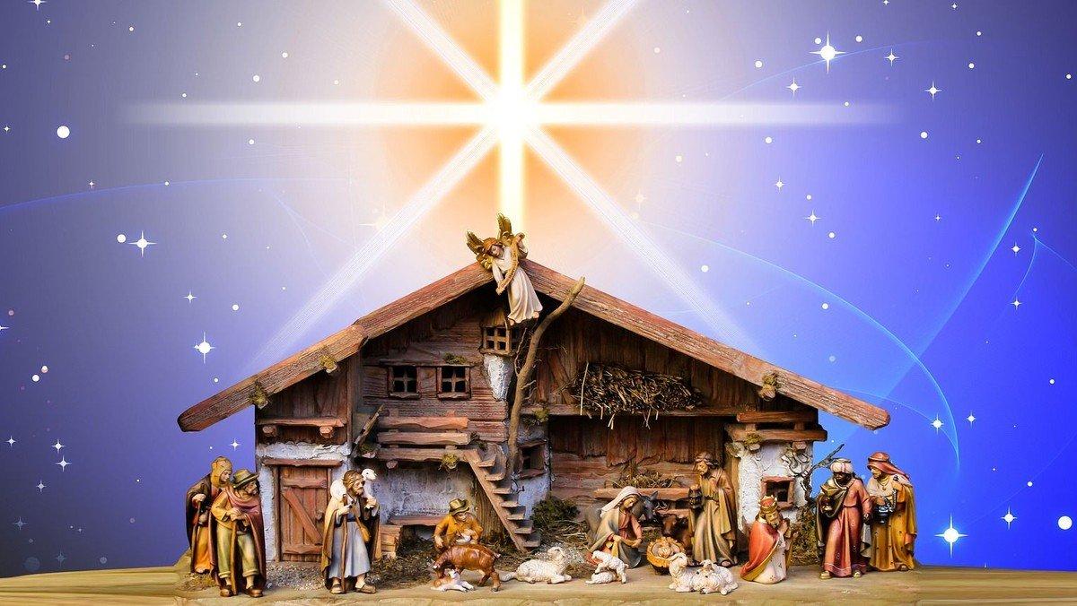 Christmas Day @ St Luke's