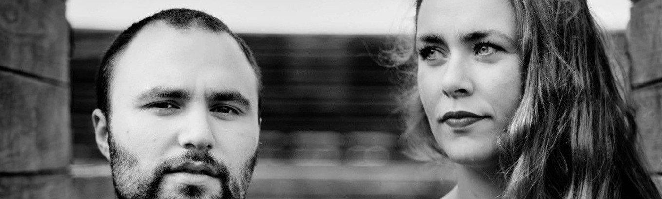 Koncert. Clara Guldberg Ravn og Johannes Geworkian Hellman